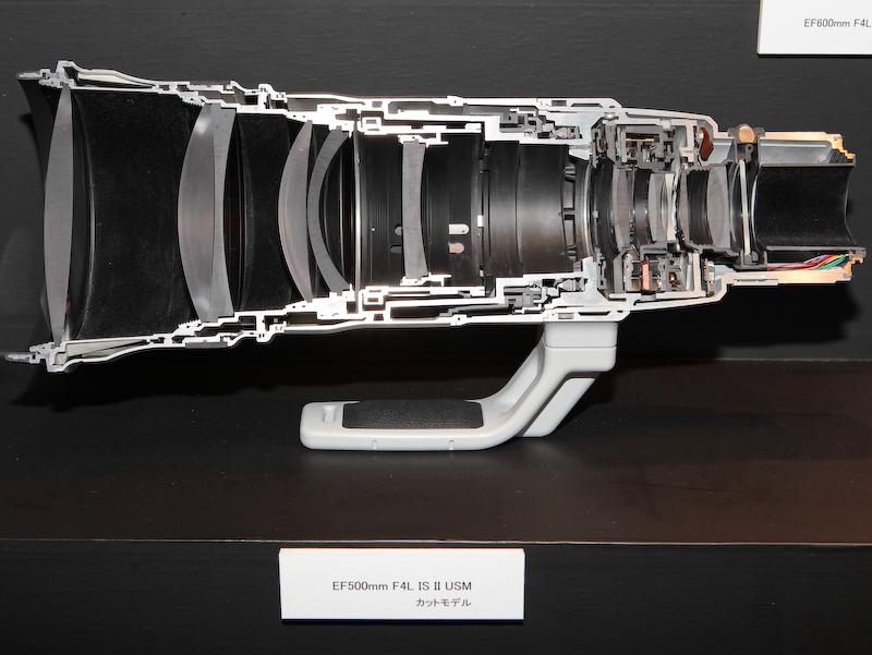 <b>EF 500mm F4 L IS II USM</b>