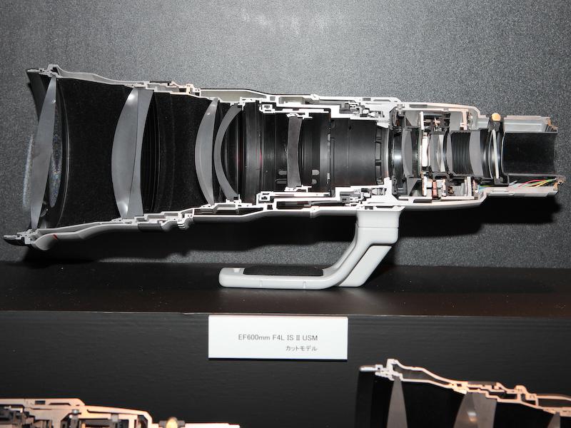 <b>EF 600mm F4 L IS II USM</b>