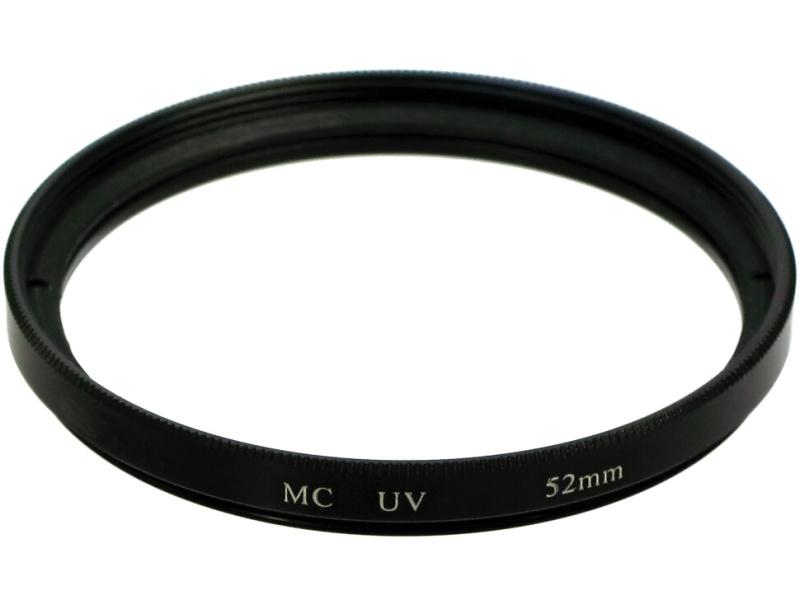 <b>UVカット・レンズ保護フィルター「UMA-MCU」</b>