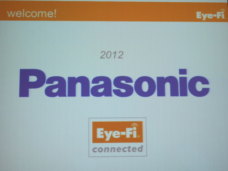 <b>2012年にパナソニックが加わった</b>