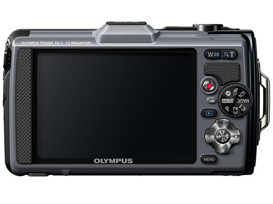 <b>OLYMPUS Tough TG-1</b>