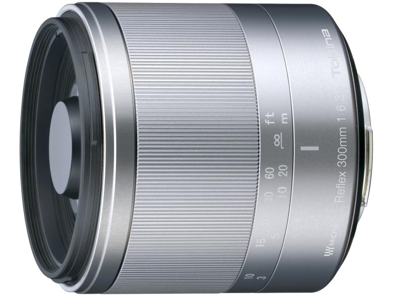 <b>Reflex 300mm F6.3 MF MACRO</b>