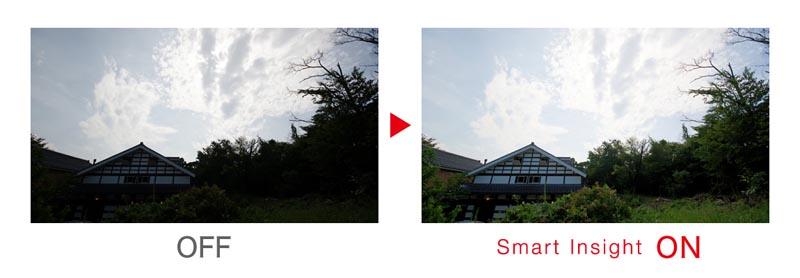 <b>Smart Insightの効果例</b>