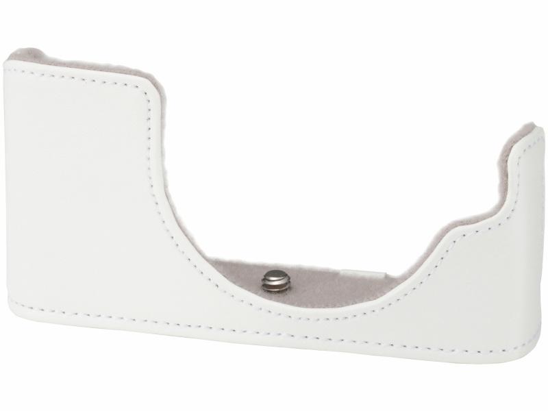 <b>オリジナル ホワイトボディージャケット(合皮製ホワイトボディージャケットCS-37B WHT)</b>