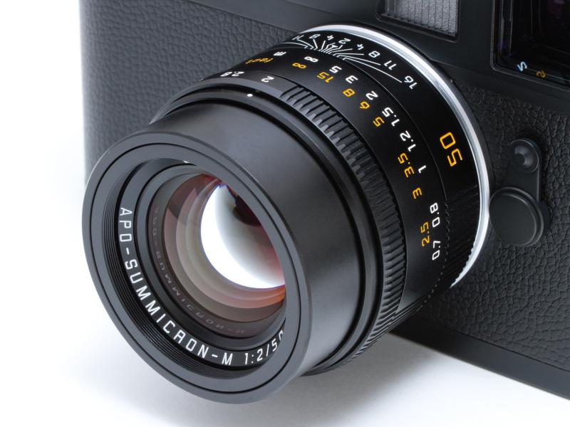 <b>アポクロマートレンズや非球面レンズなど特殊ガラスを使い、硝材の選択から製造にまでこだわり抜いたライカ アポ・ズミクロンM f2.0/50mm ASPH.。最高性能を誇る50mmレンズだ。ここではライカMモノクロームで使用しているが、もちろんカラーでも色収差を抑えて再現性に優れた描写力を発揮する。</b>