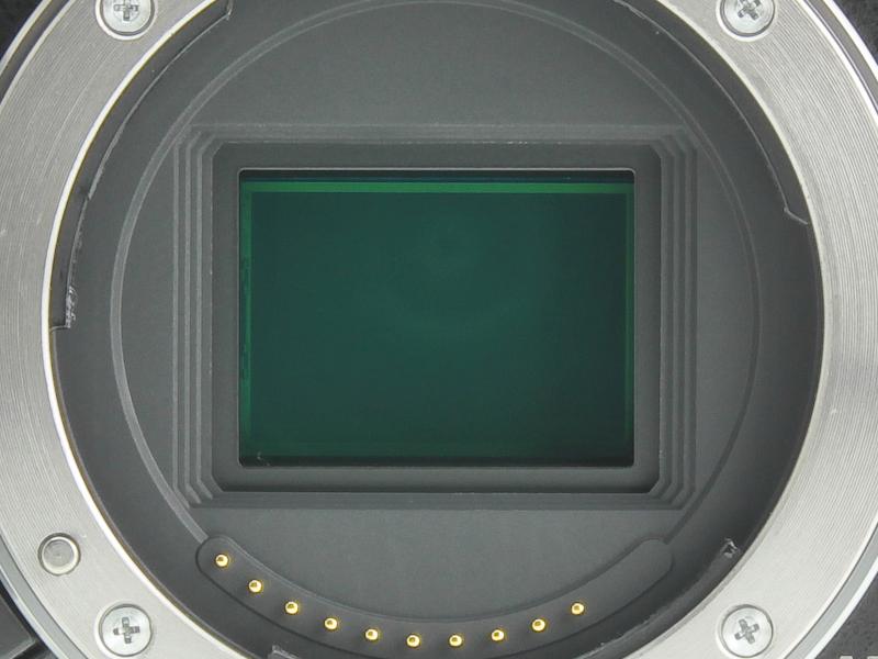 <b>撮像素子</b>