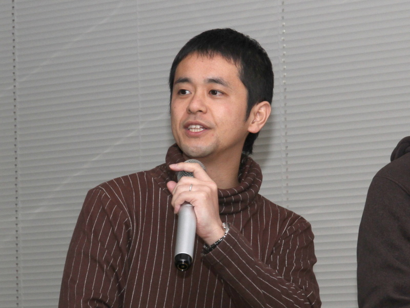<b>デジタル写真整理術専門家の内川功一朗氏</b>