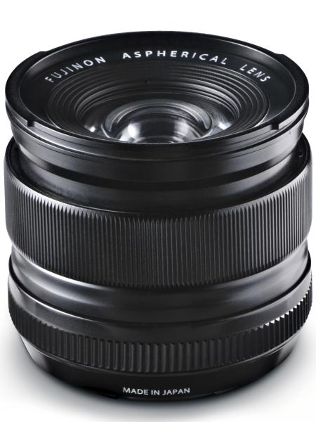 <b>XF 14mm F2.8 R</b>