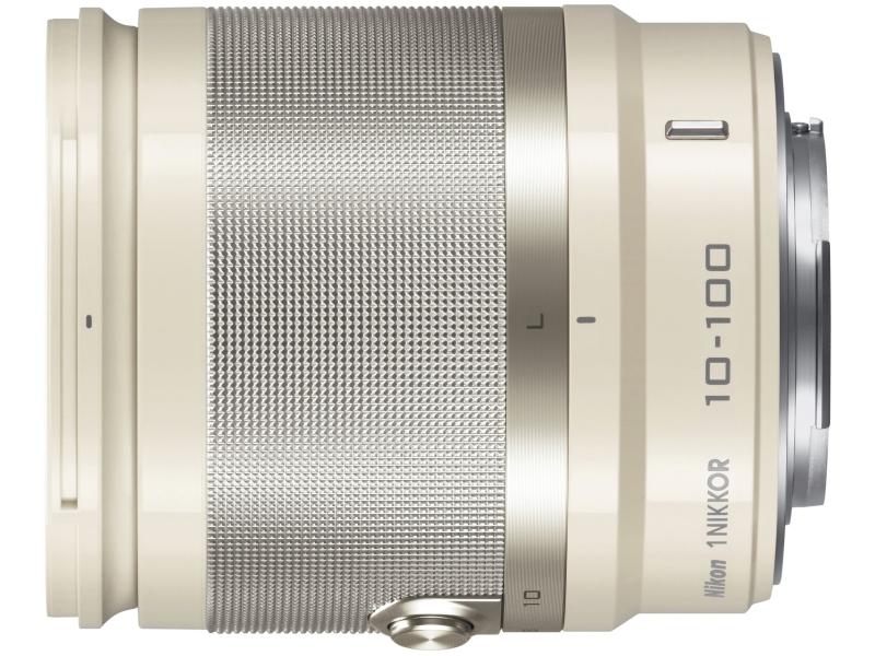 ベージュ(Nikon 1 J3のキットのみ)
