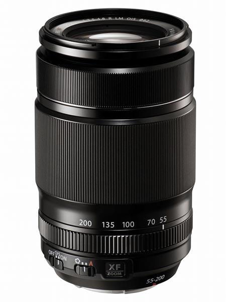 XF 55-200mm F3.5-4.8 R LM OIS
