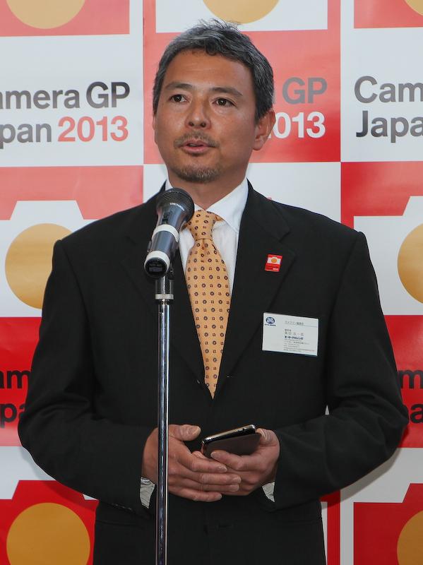 森田浩一郎氏