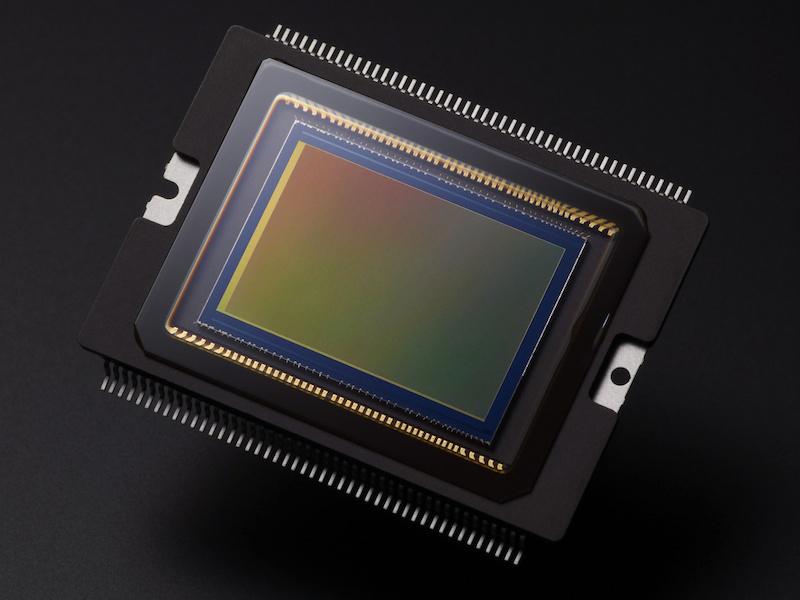 デュアルピクセルCMOS AFに対応したEOS 70Dの撮像素子