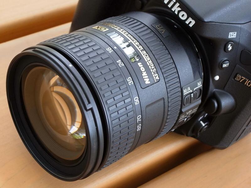 AF-S DX NIKKOR 16-85mm F3.5-5.6 G ED VRで撮影。望遠端の画角は約170mm相当になる。この標準ズームはIF方式による近接撮影時の焦点距離の目減り(画角が広くなり撮影倍率が低くなる)が顕著だが、「対1.3×クロップ」機能はそれを補う働きをしてくれる。D7100 / 1/320秒 / F8 / +0.3EV / ISO100 / 絞り優先AE / WB:晴天 / 85mm