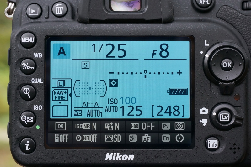 D7100