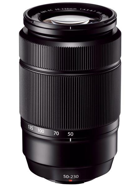 XC 50-230mm F4.5-6.7 OIS