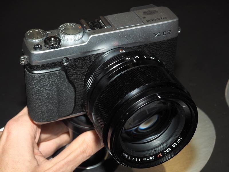 XF 56mm F1.2 R