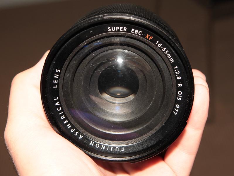 XF 16-55mm F2.8 R LM OIS WR