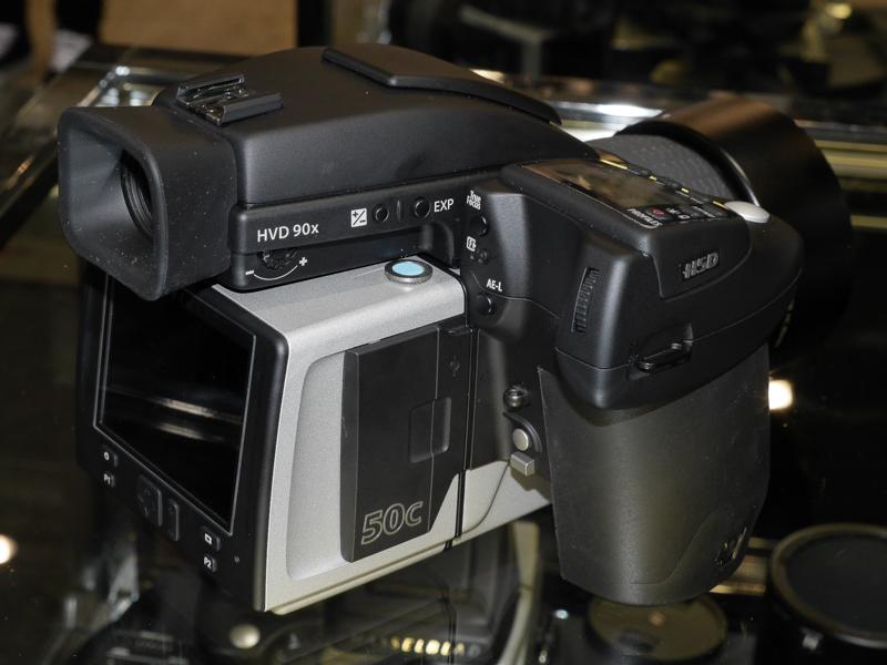 H5D-50C