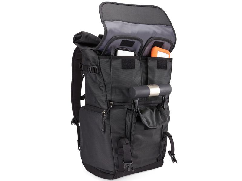 Covert DSLR Backpack使用例