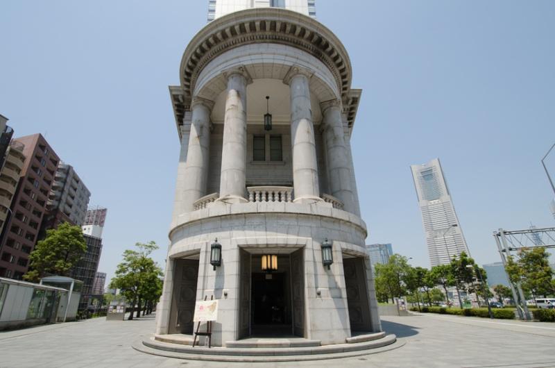 会場は昨年と同じヨコハマ都市創造センター。1929年に横浜銀行本店別館として建てられた建物で、風格ある佇まいが歴史の重みをたたえています。