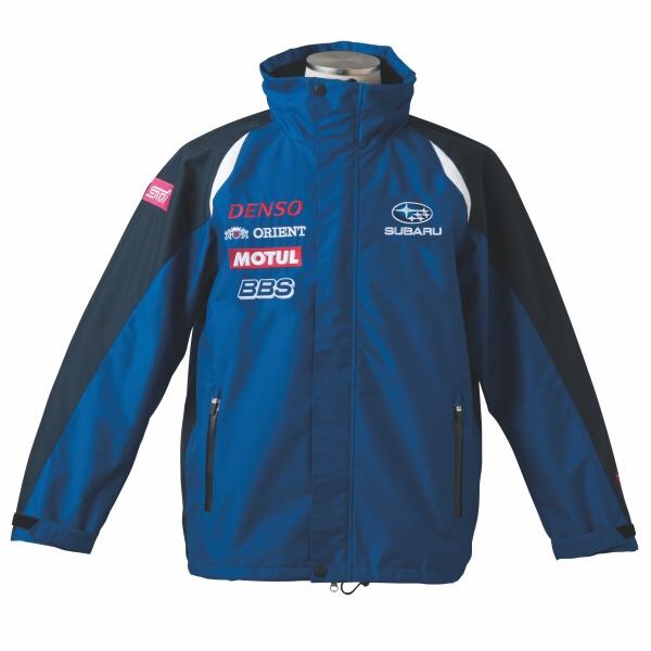 サンディスクのロゴ入りオリジナル GTチーム ジャケット