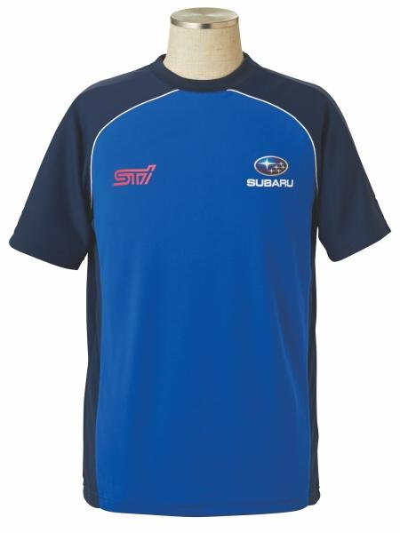 サンディスクのロゴ入りオリジナル GTチーム Tシャツ