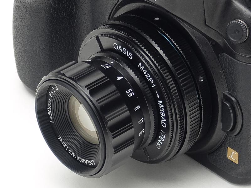 BORG 50mm F2.8は6月7日に発売した。直販価格は税込2万8,800円