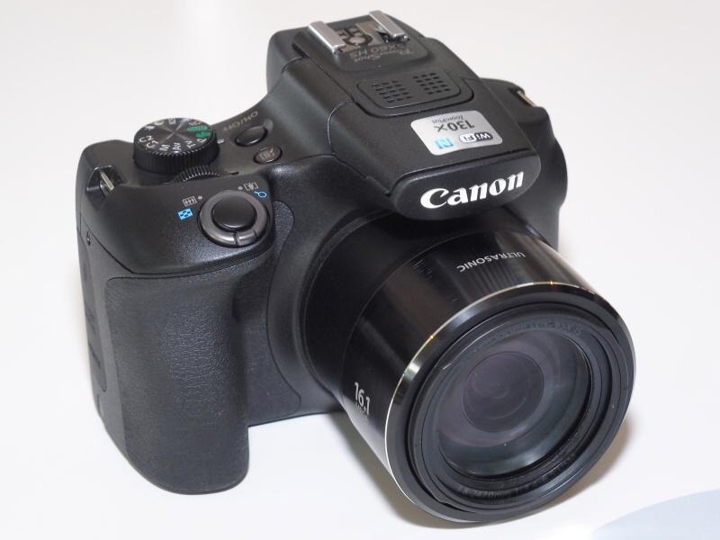 PowerShot SX60 HS