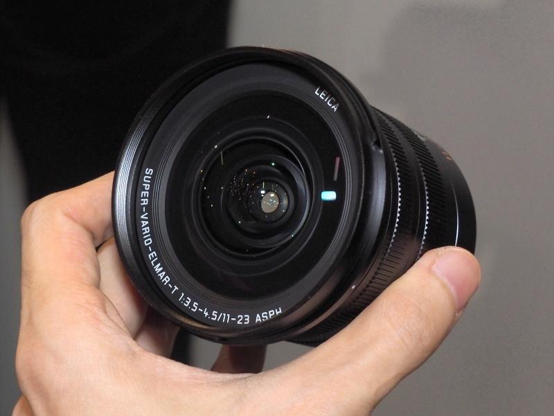 スーパー・バリオ・エルマーT f3.5-4.5/11-23mm ASPH.