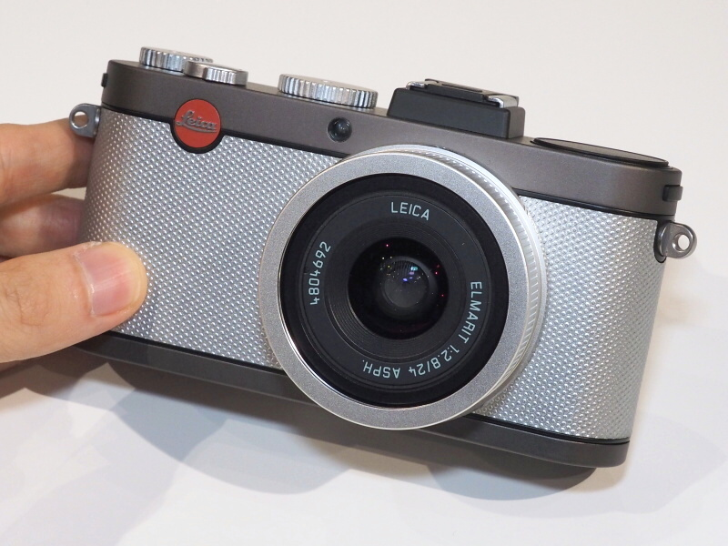 ライカX-E(Typ102)