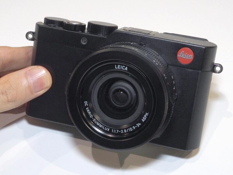 ライカD-LUX