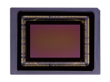 dp1 Quattroのセンサー