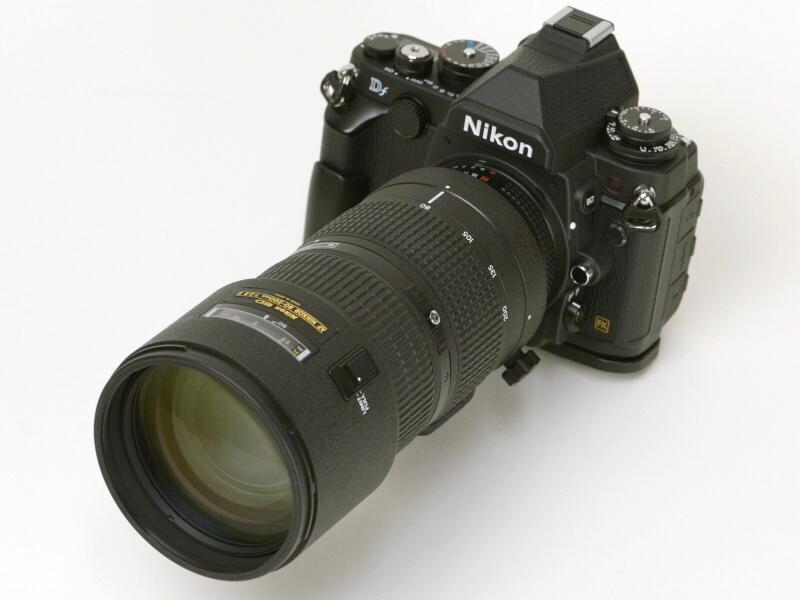 Ai AF Zoom-Nikkor 80-200mm f/2.8D ED <NEW>