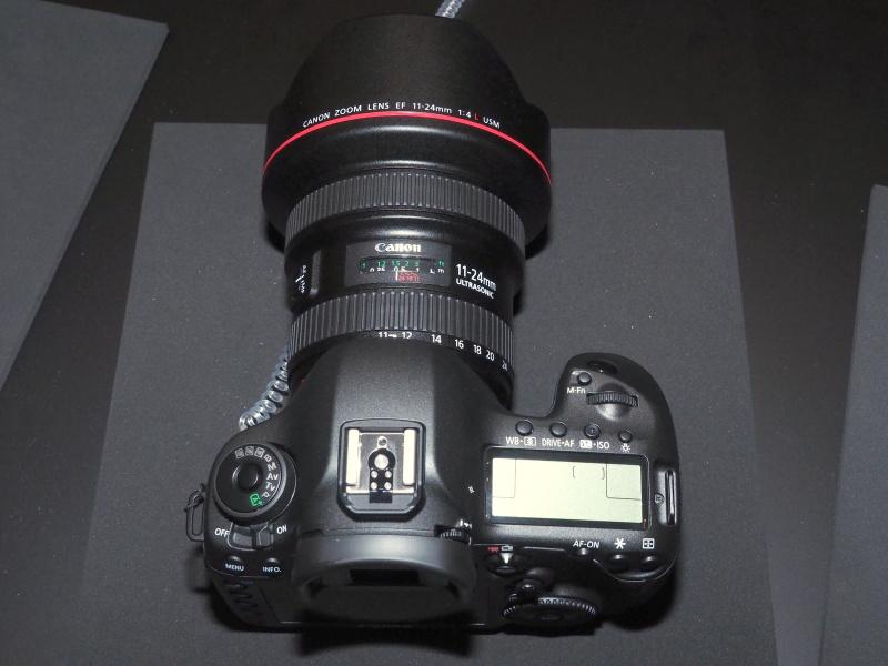 EOS 5Ds R+EF11-24mm F4L USM