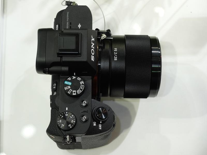FE 28mm F2