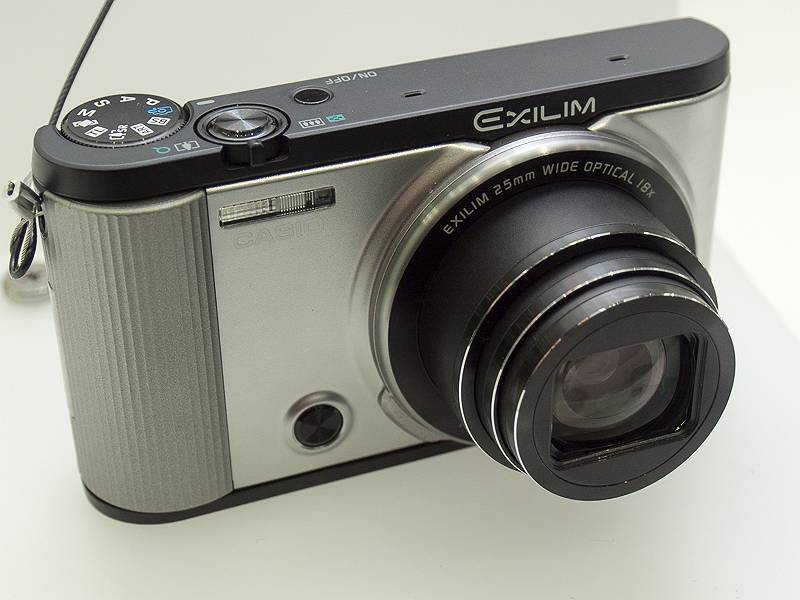 EX-ZR1600