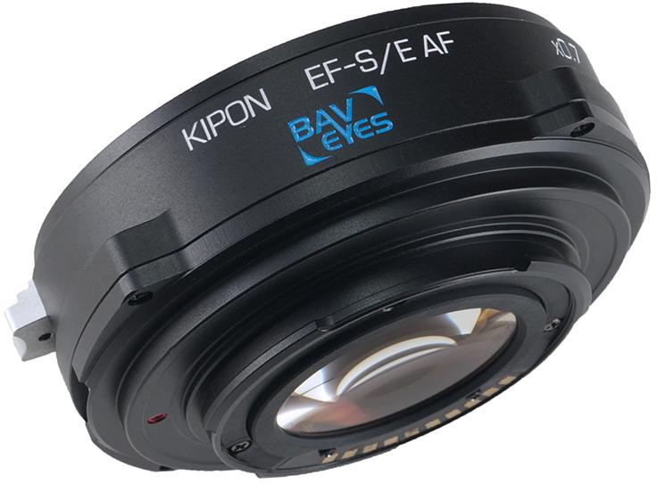 BAVEYES EF-S/E AF
