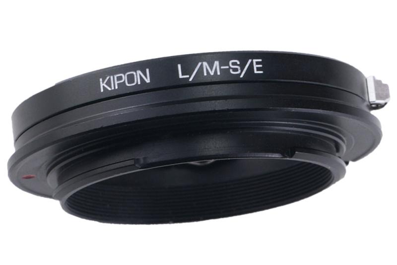 通常モデル「KIPON L/M-S/E」