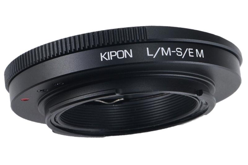 ヘリコイド付きモデル「KIPON L/M-S/E M」