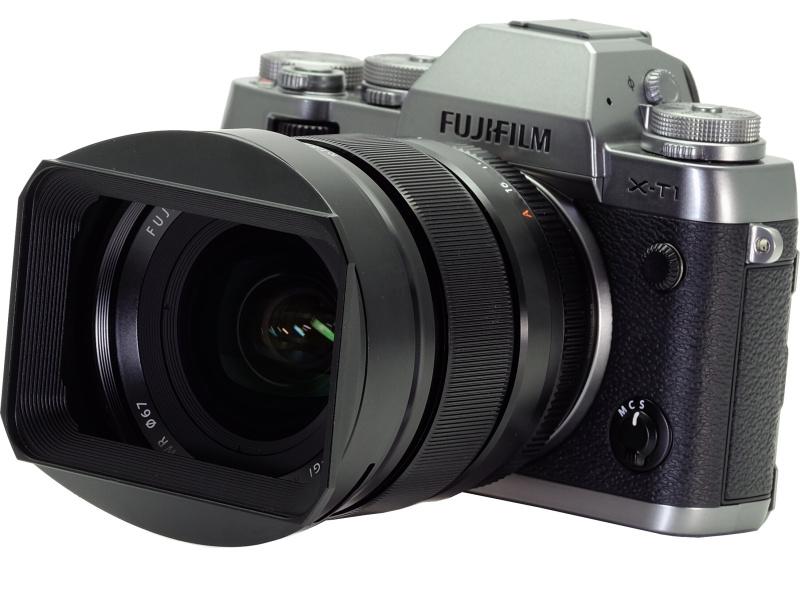 別売フードLH-XF16装着イメージ