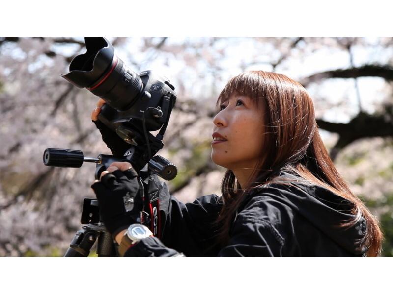 The Photographers 2―心揺さぶる光景を求めて― 空の色編より、米美知子さん