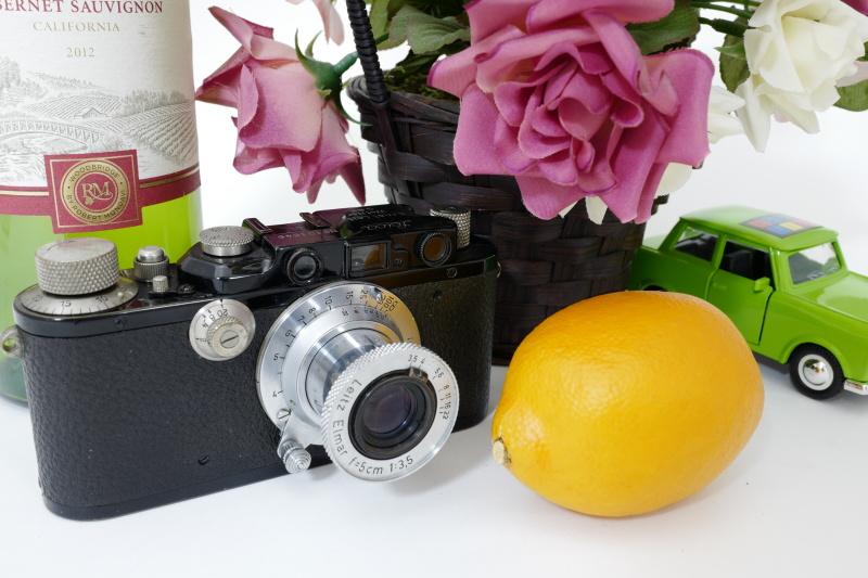 35mm相当の記録イメージ