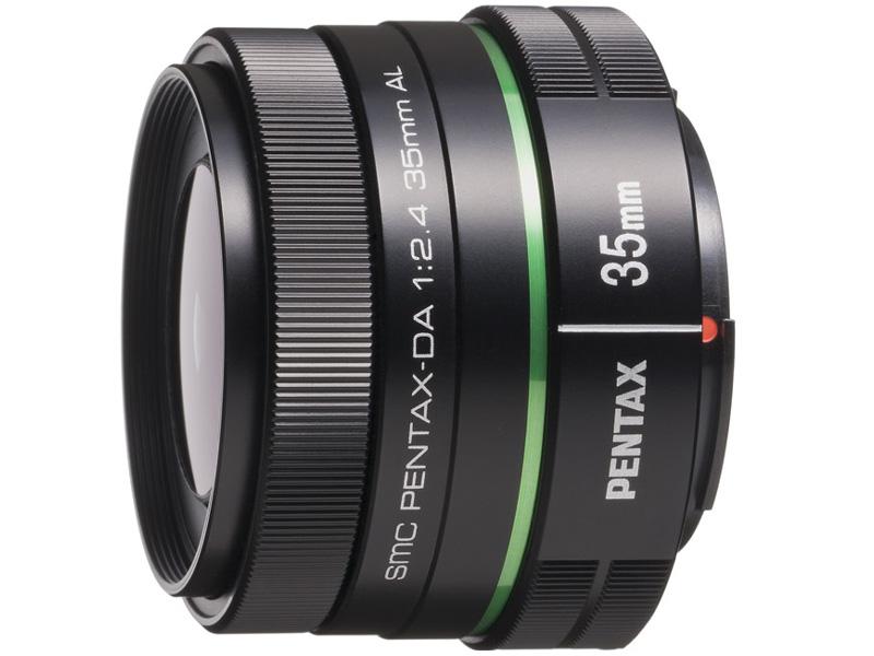 DA 35mm F2.4 AL