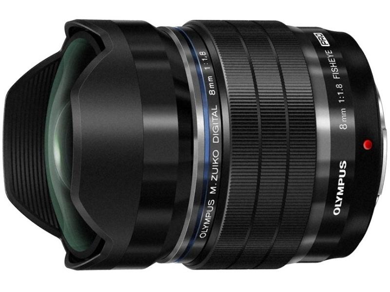 "<strong class="""">M.ZUIKO DIGITAL ED 8mm F1.8 Fisheye PRO</strong><br class="""">発売日:2015年6月26日<br class="""">実勢価格:11万7,000円前後"
