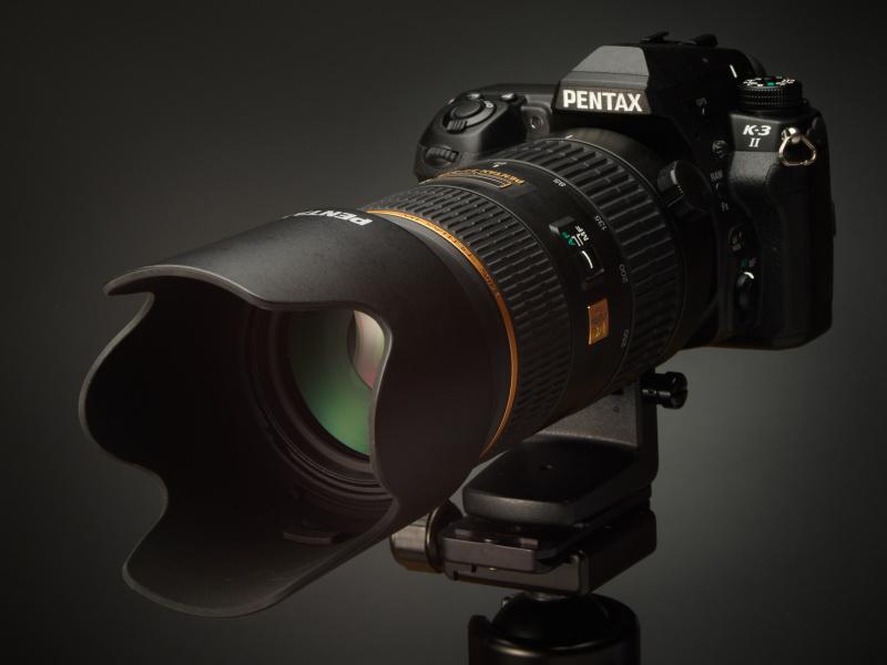 私の手元には、smc DA* 4/60-250mmがある。設計は古いのは事実だが、その性能は一級品だ。