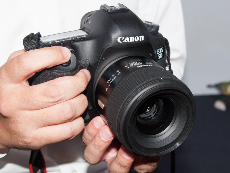 SP 35mm