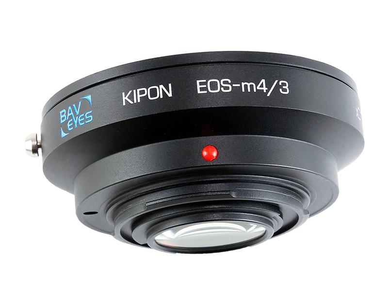 KIPON BAVEYES EF-m4/3