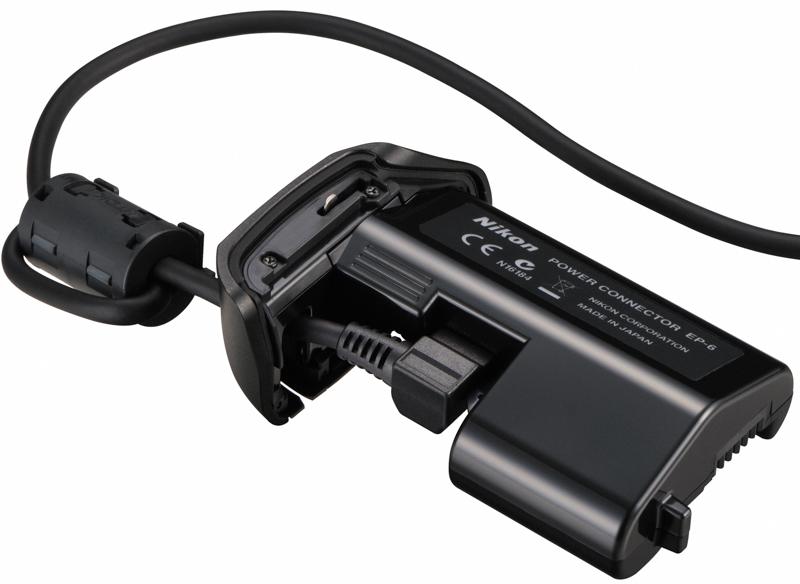 パワーコネクターEP-6(オプション)