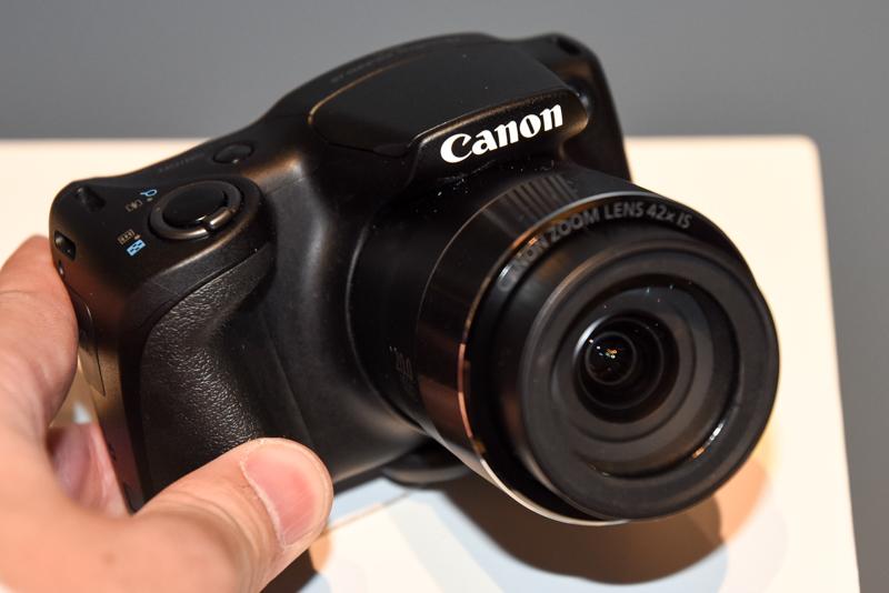 PowerShot SX420 IS