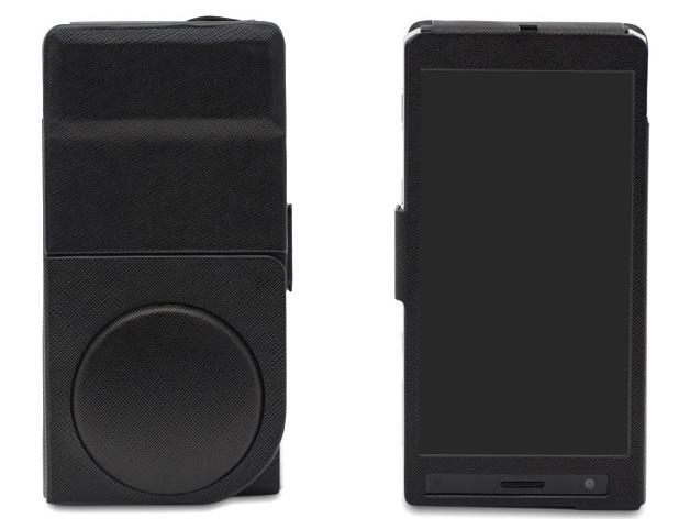 CM10/CM1専用ハードジャケット(ブラック)